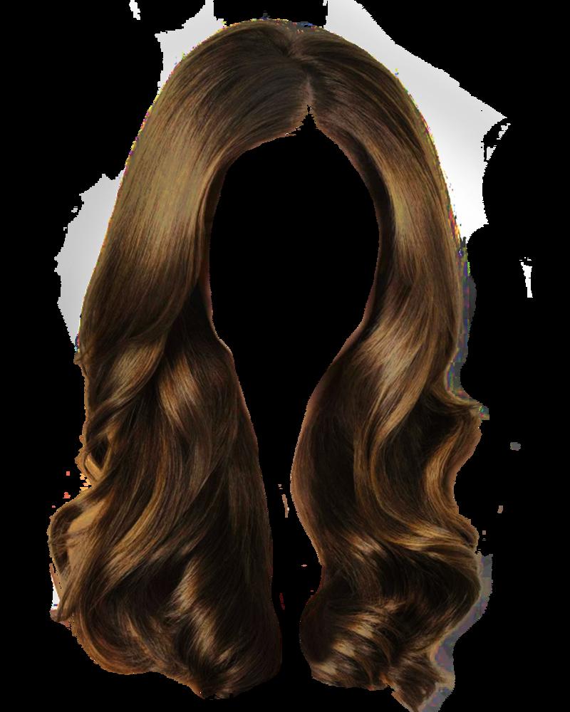 Women Hair PNG Image