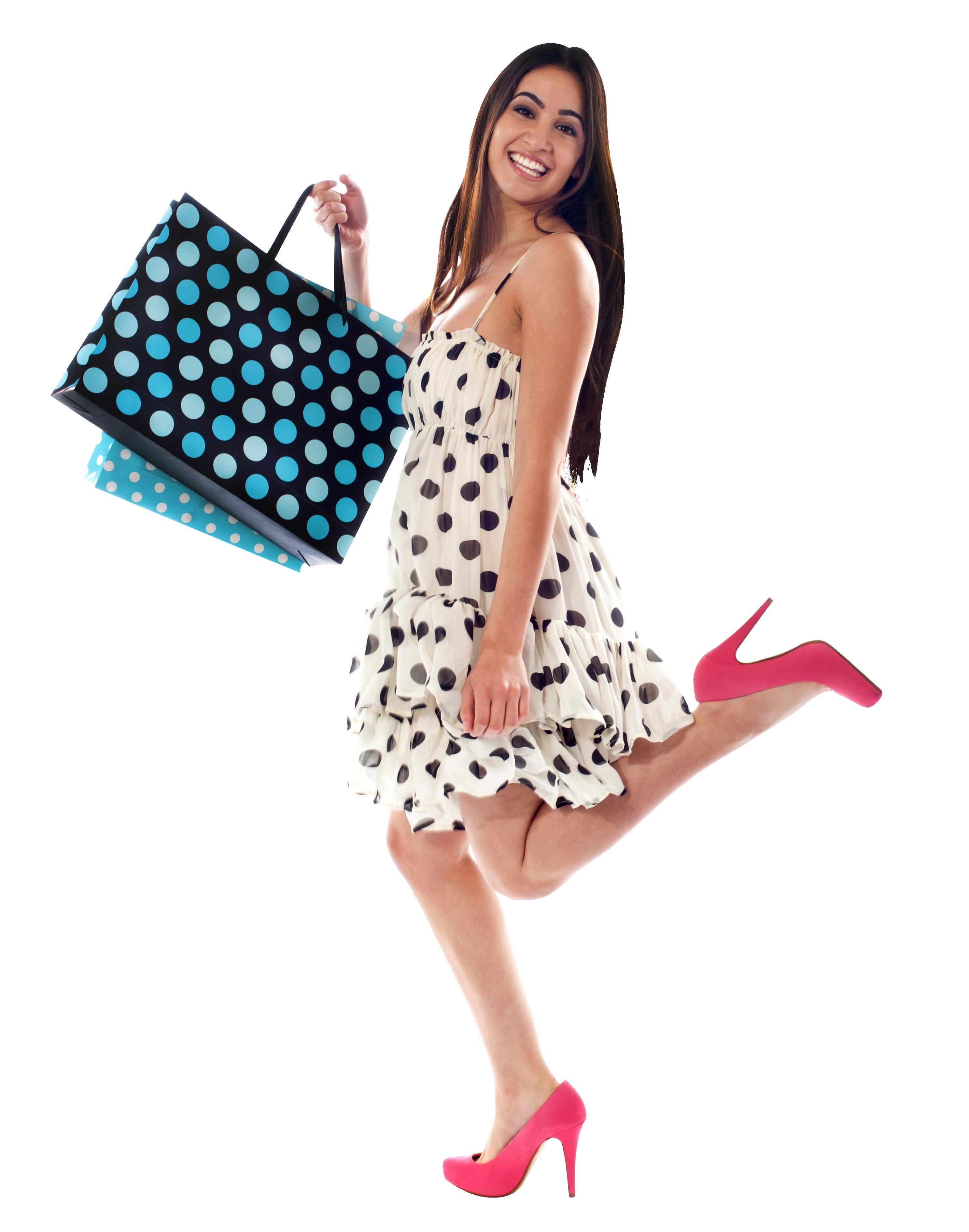 Women Shopping Png Image Purepng Free Transparent Cc0 Png Image