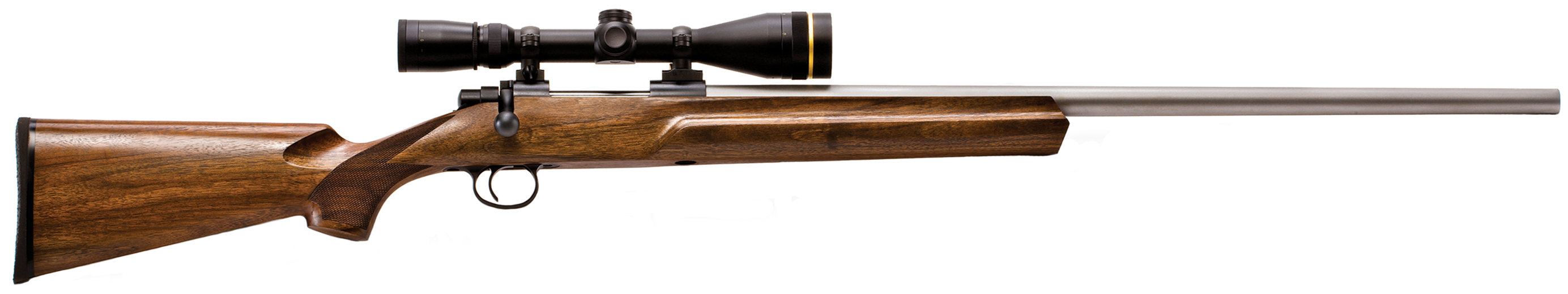 Wooden Sniper PNG Image