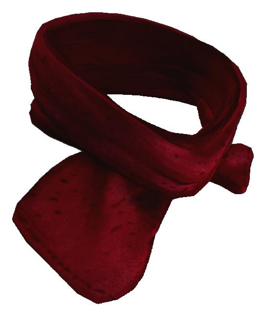 Wool Scarf PNG Image