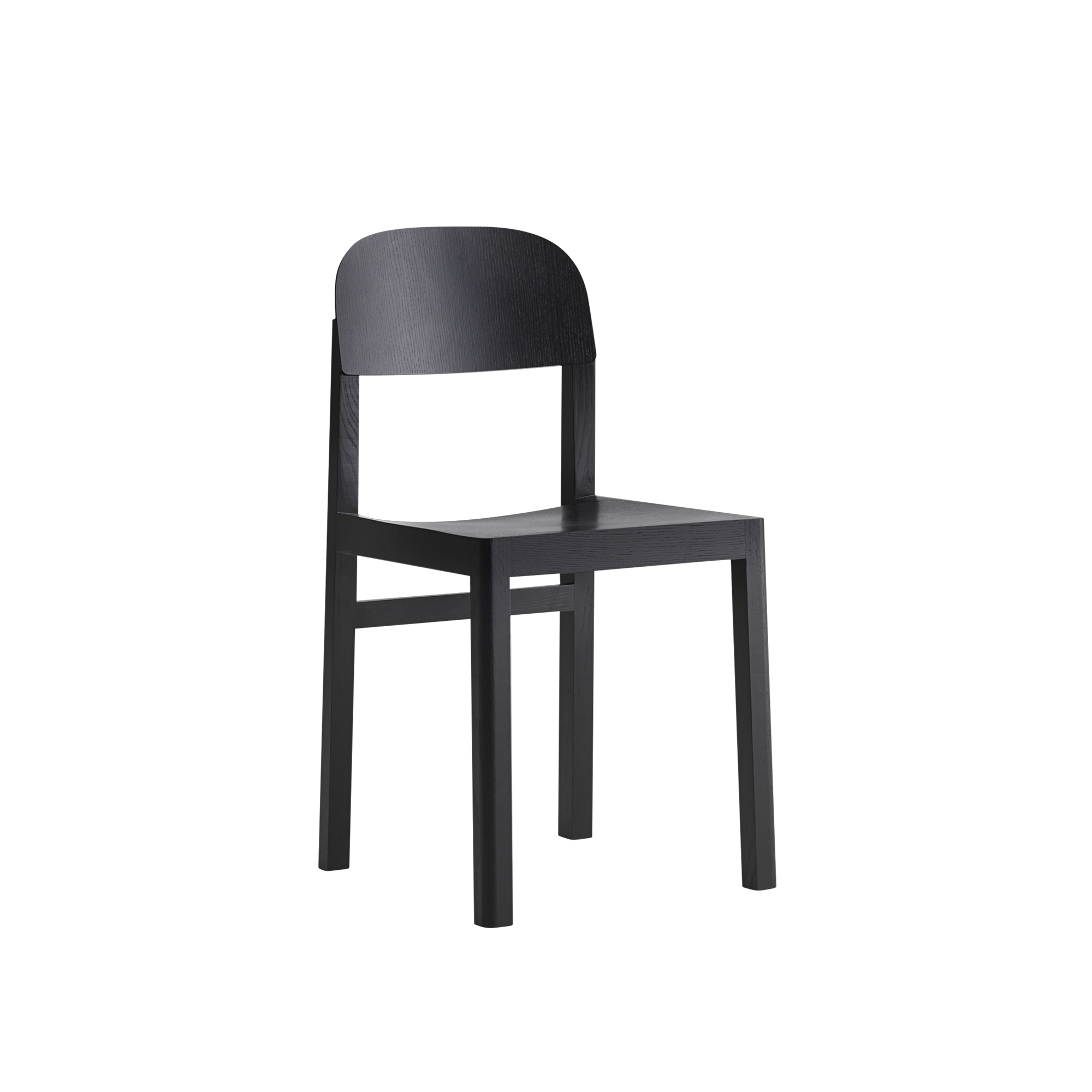 Workshop Chair Black