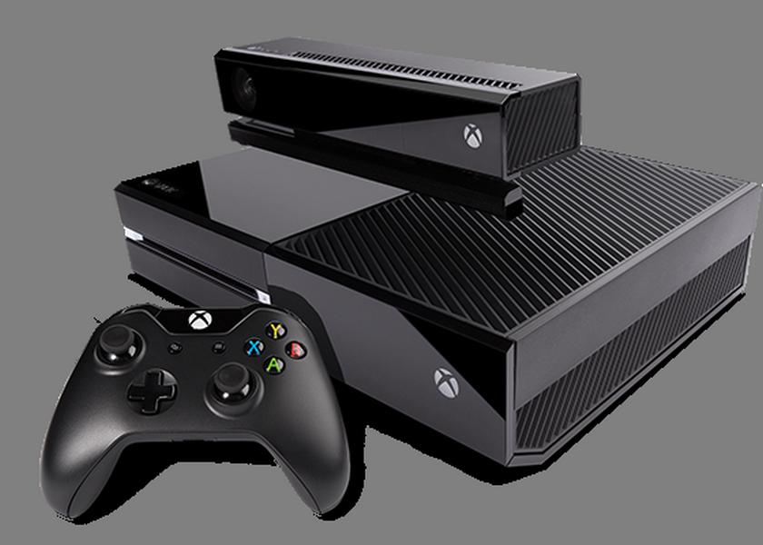 Xbox Gamepad PNG Image