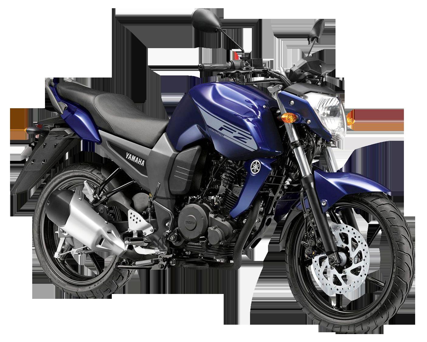 Yamaha R6 PNG Image