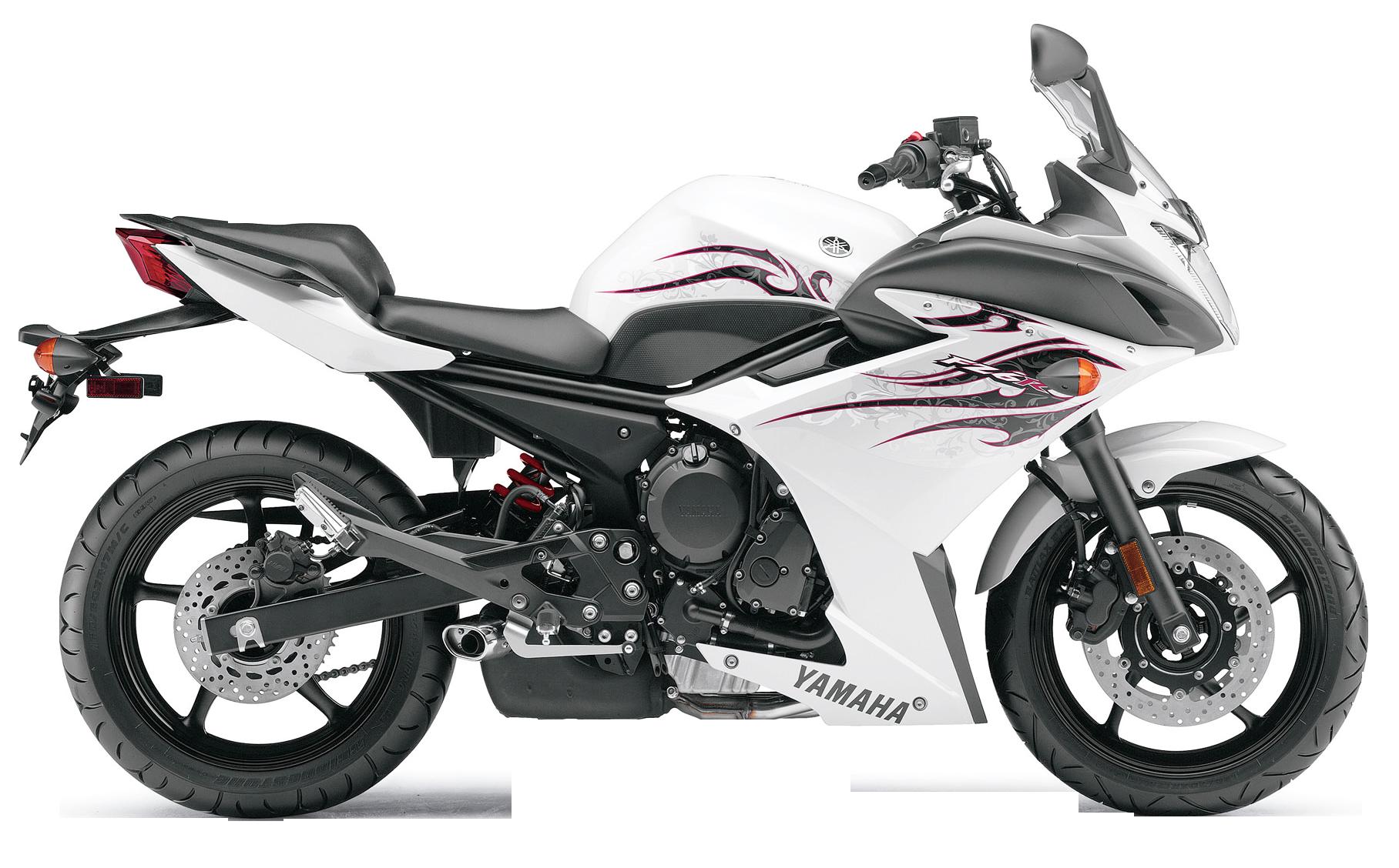 Yamaha YZF R1 PNG Image
