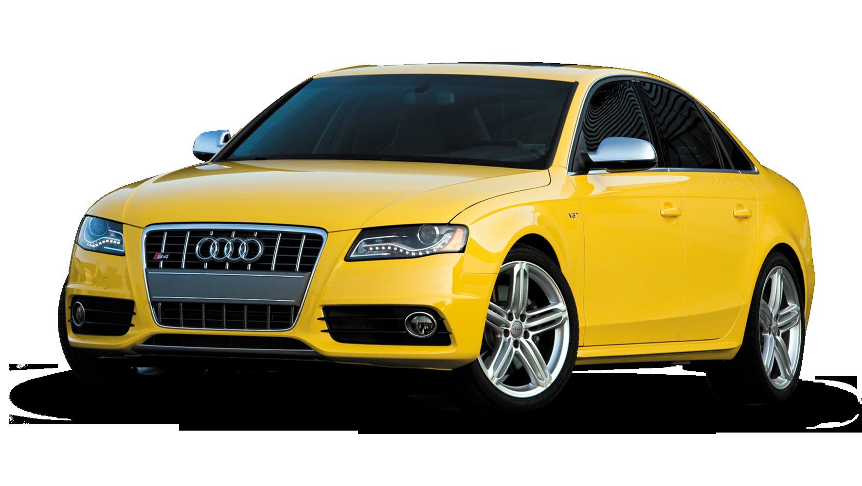 Yellow Audi Car Png Image Purepng Free Transparent Cc0 Png Image