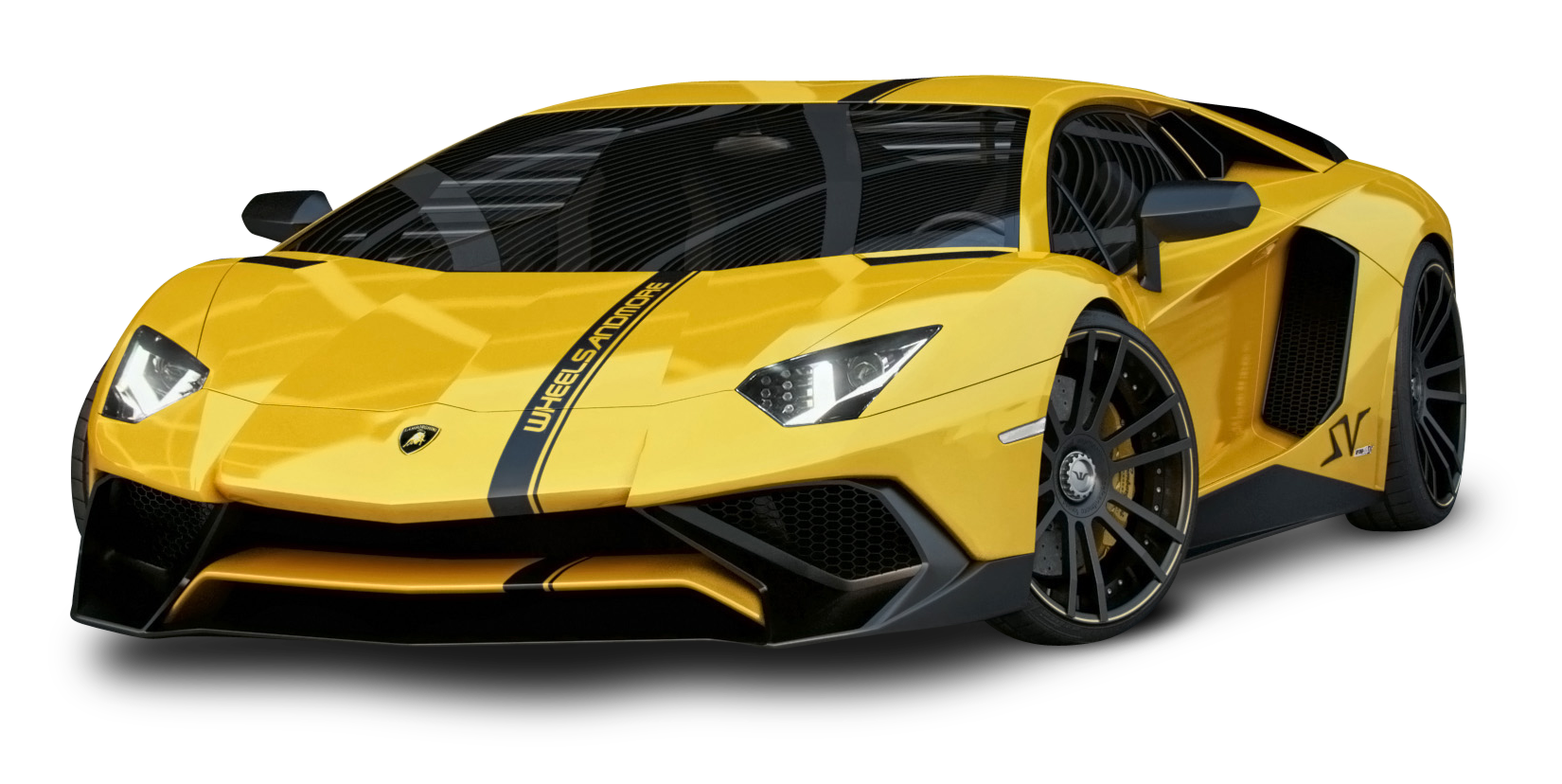 yellow lamborghini aventador car png image purepng free transparent cc0 png image library. Black Bedroom Furniture Sets. Home Design Ideas