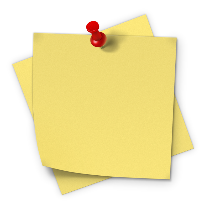 yellow sticky notes png image purepng free transparent cc0 png