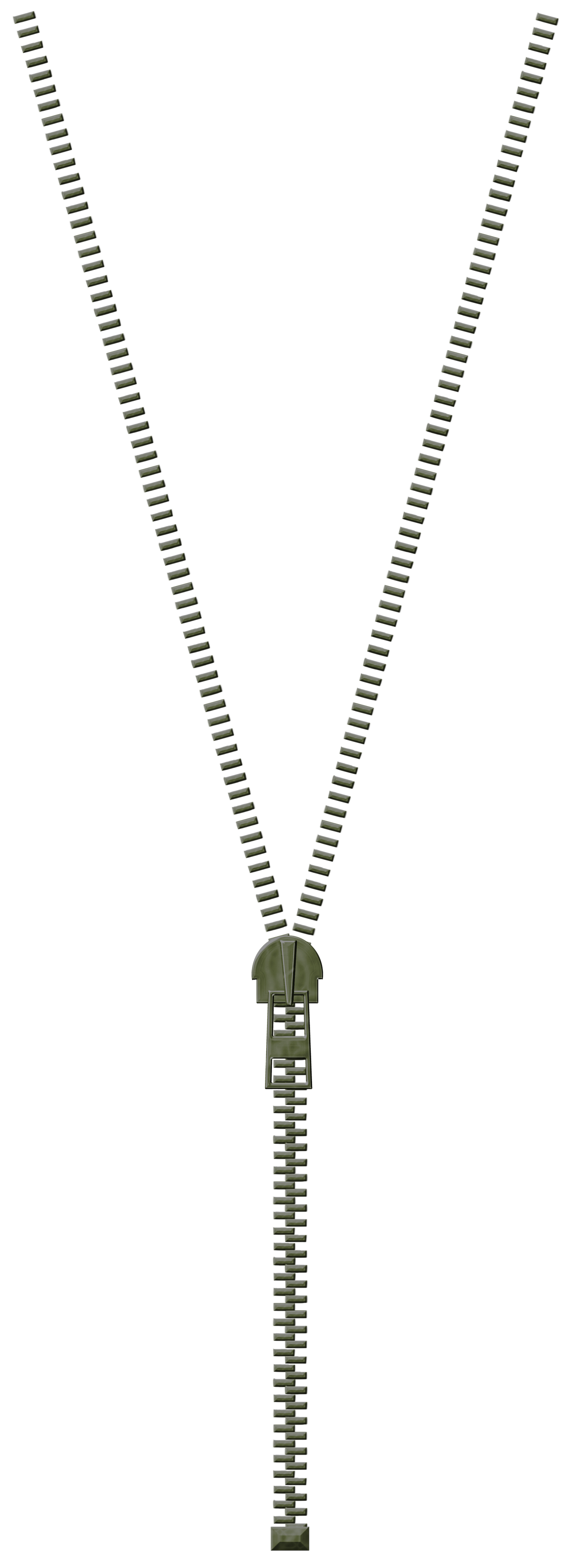 Zipper's PNG Image