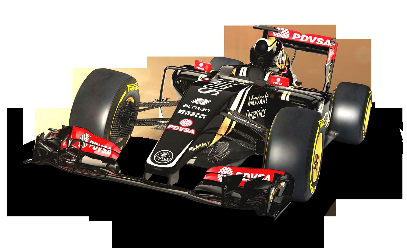 Race Car PNG Image