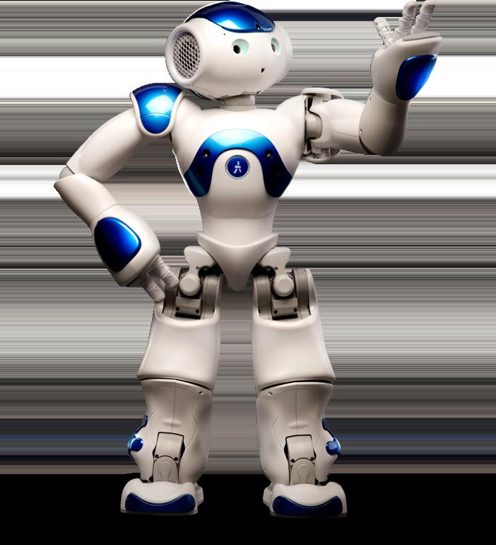 Robots PNG Image