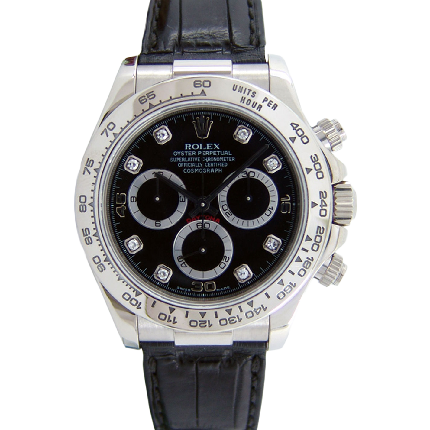 Rolex Cosmograph Daytona PNG Image