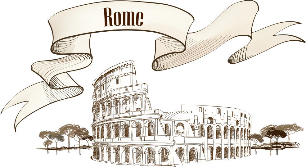 Rome PNG Image