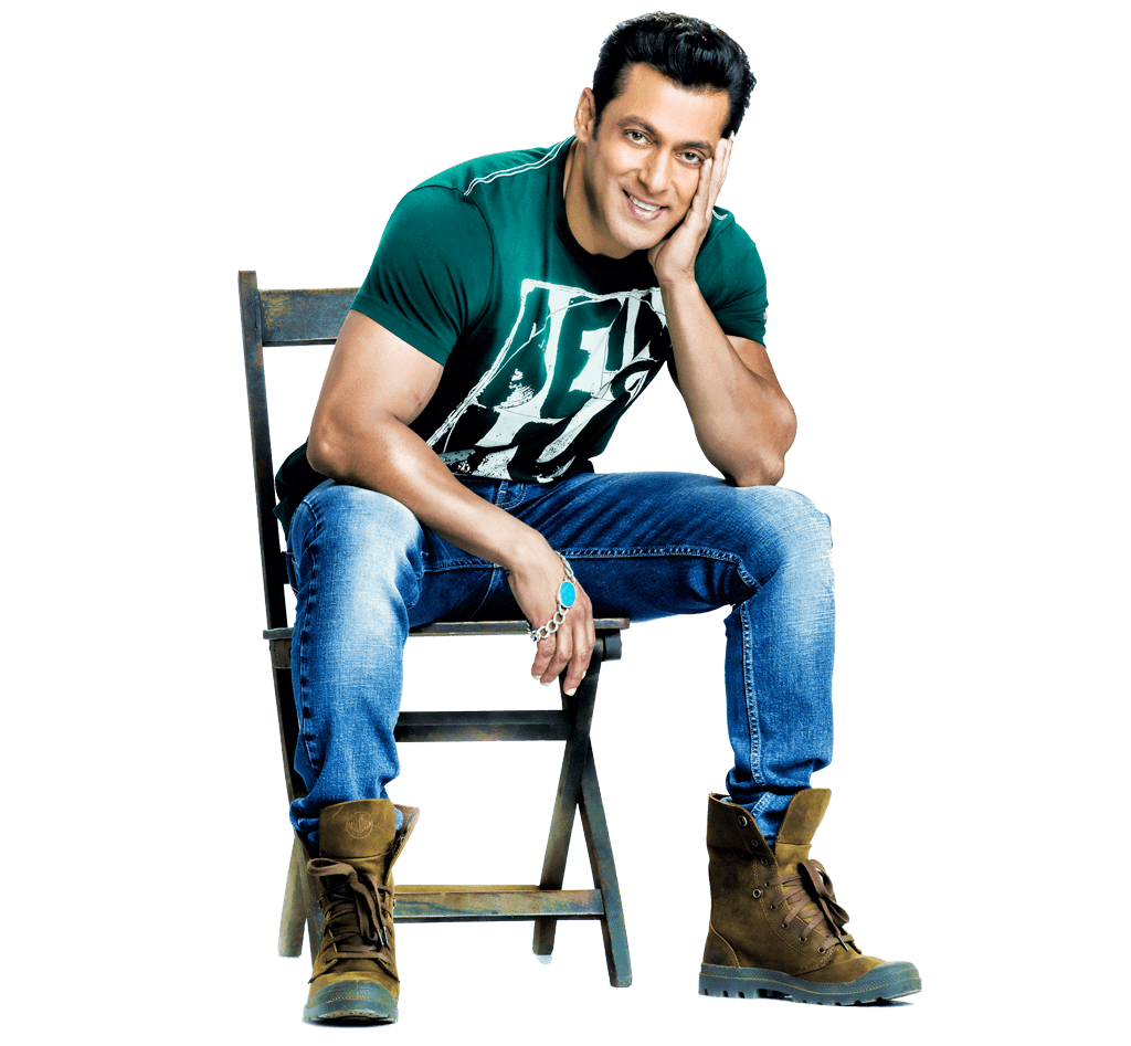 Salman Khan PNG Image