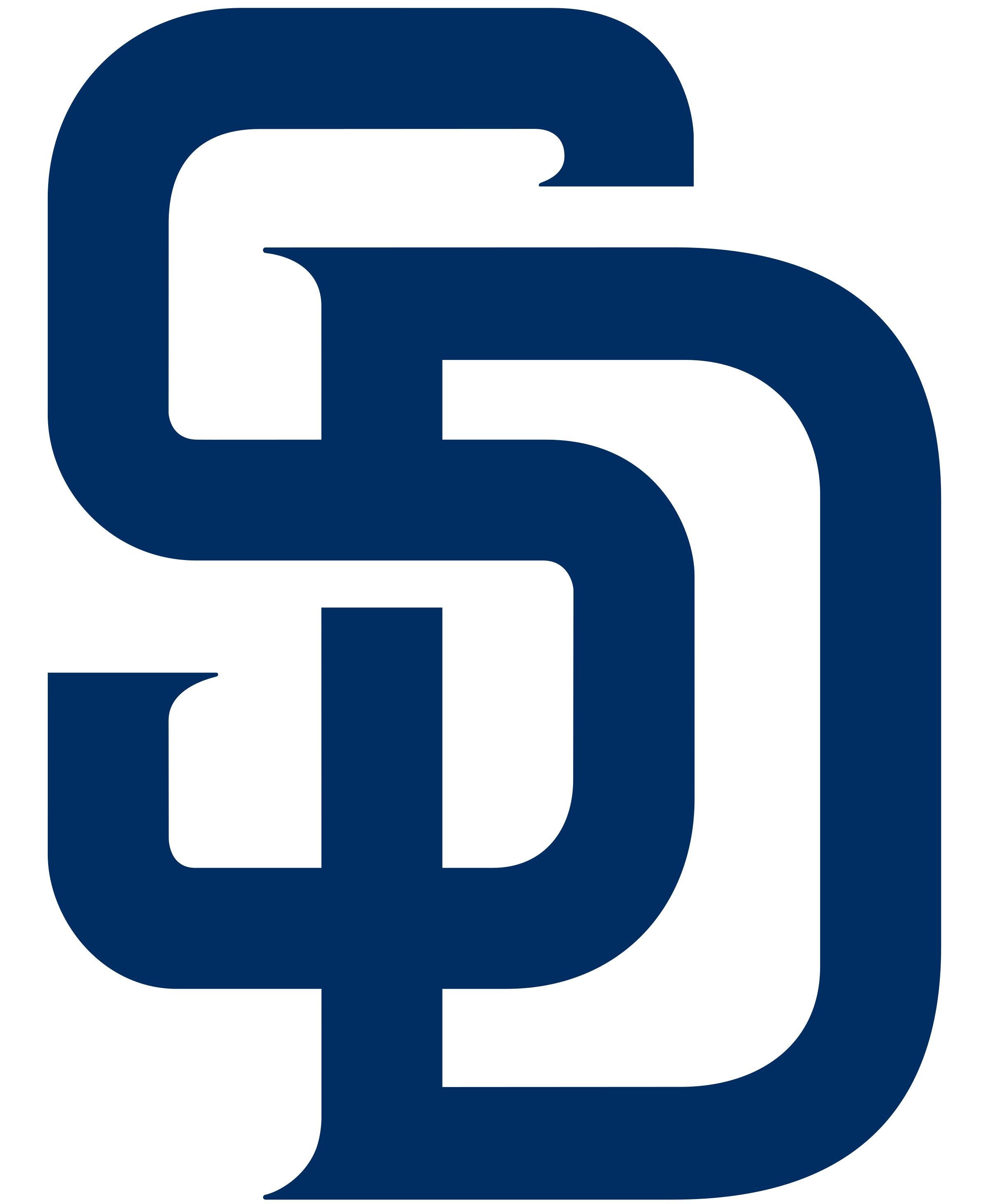 San Diego Padres Logo PNG Image