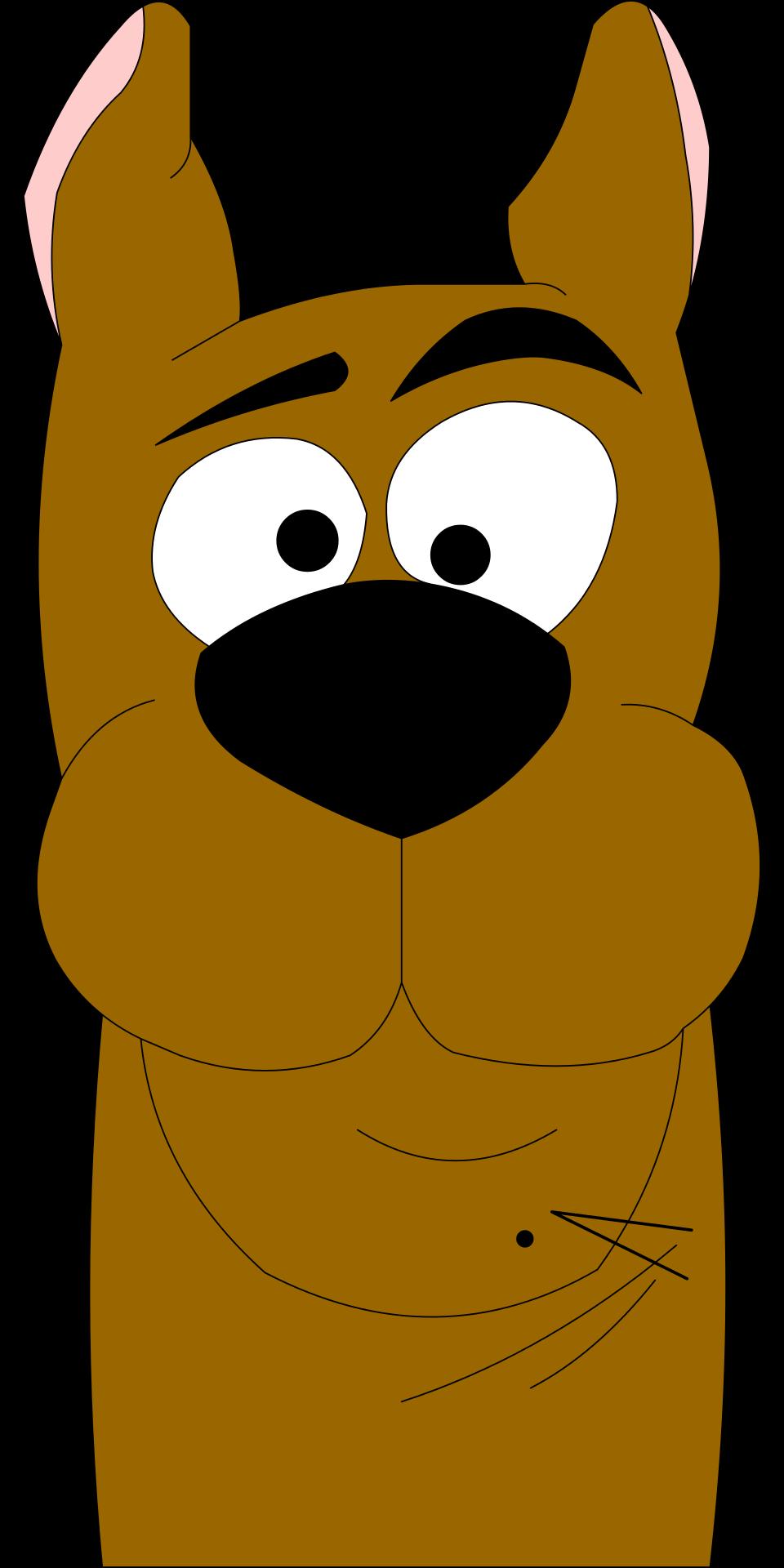 Scooby Doo Dog