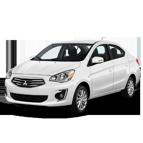 Sedan PNG Image