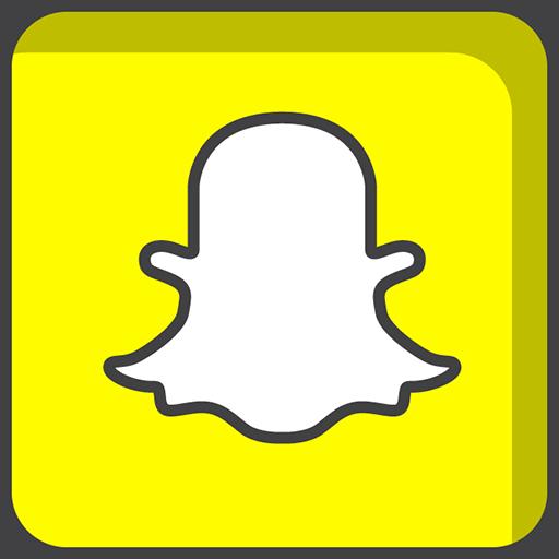 Snapchat Icon PNG Image