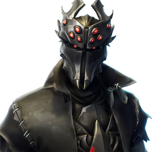 Spider Knigh Skin Fortnite Icon PNG Image