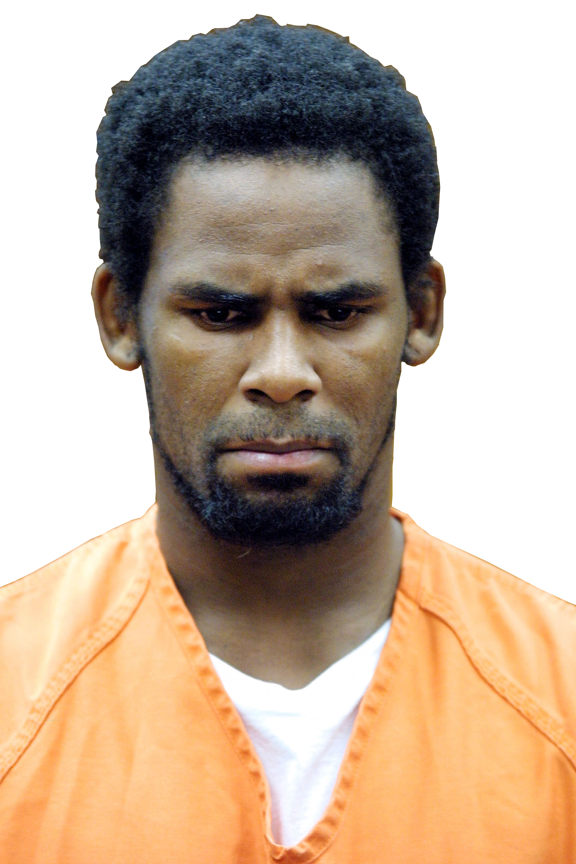 Surviving R Kelly Jail PNG Image