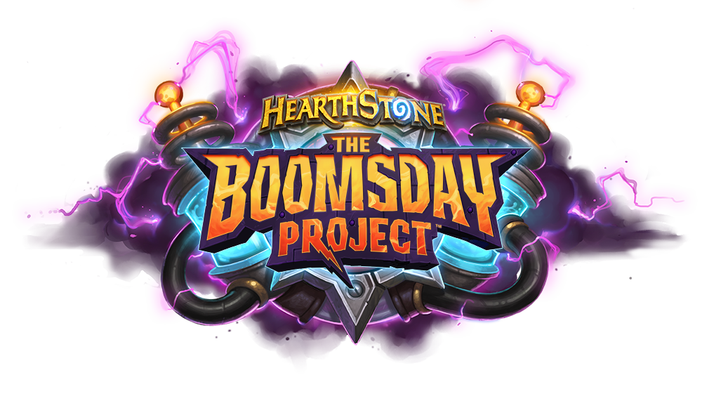 The Boomsday Project PNG Image