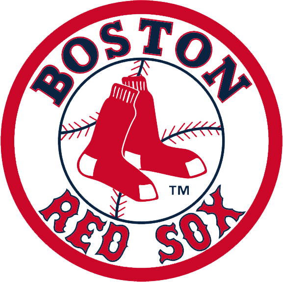 The Boston Red Logo