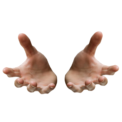 Touch PNG Image