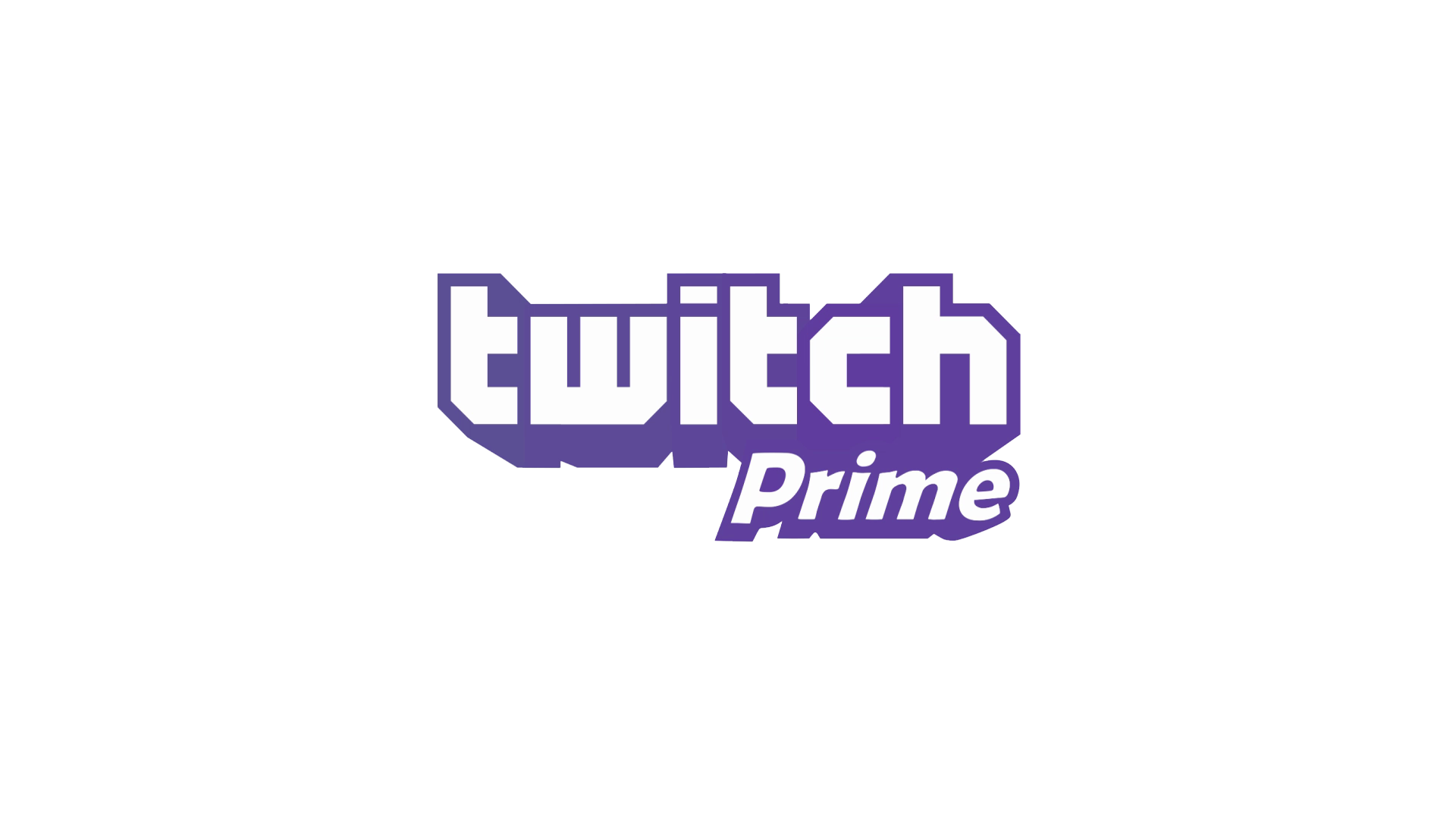 twitch prime logo high resolution PNG Image