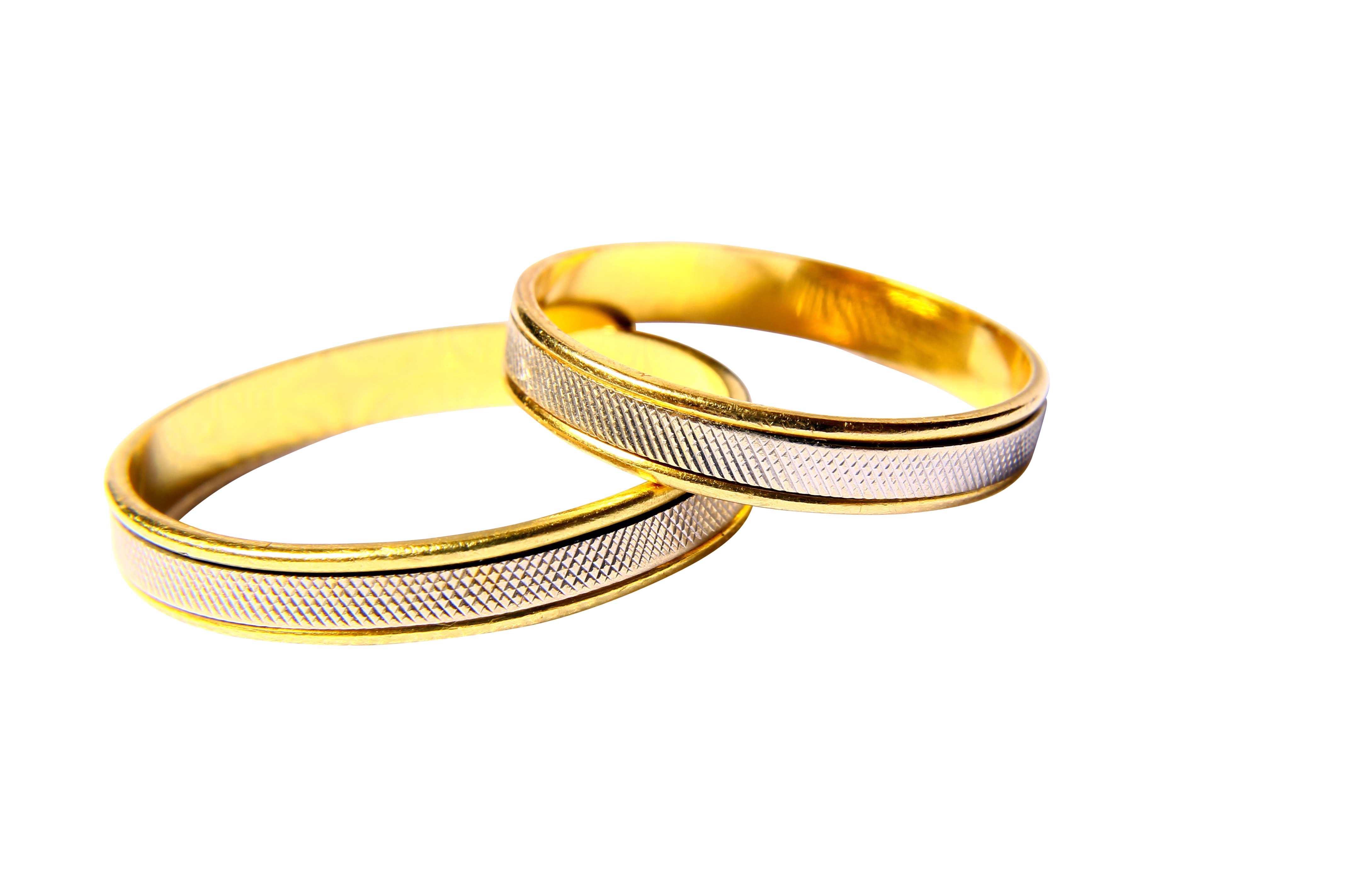 Two Rings PNG Image