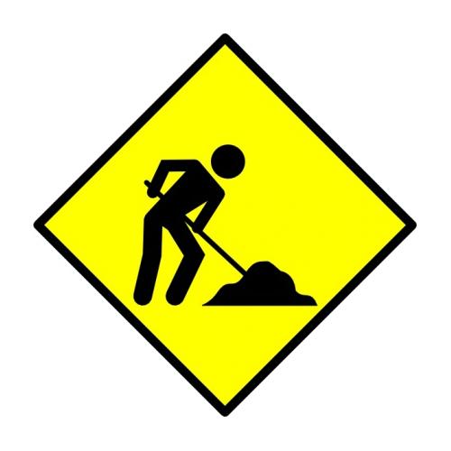 Under Construction Website