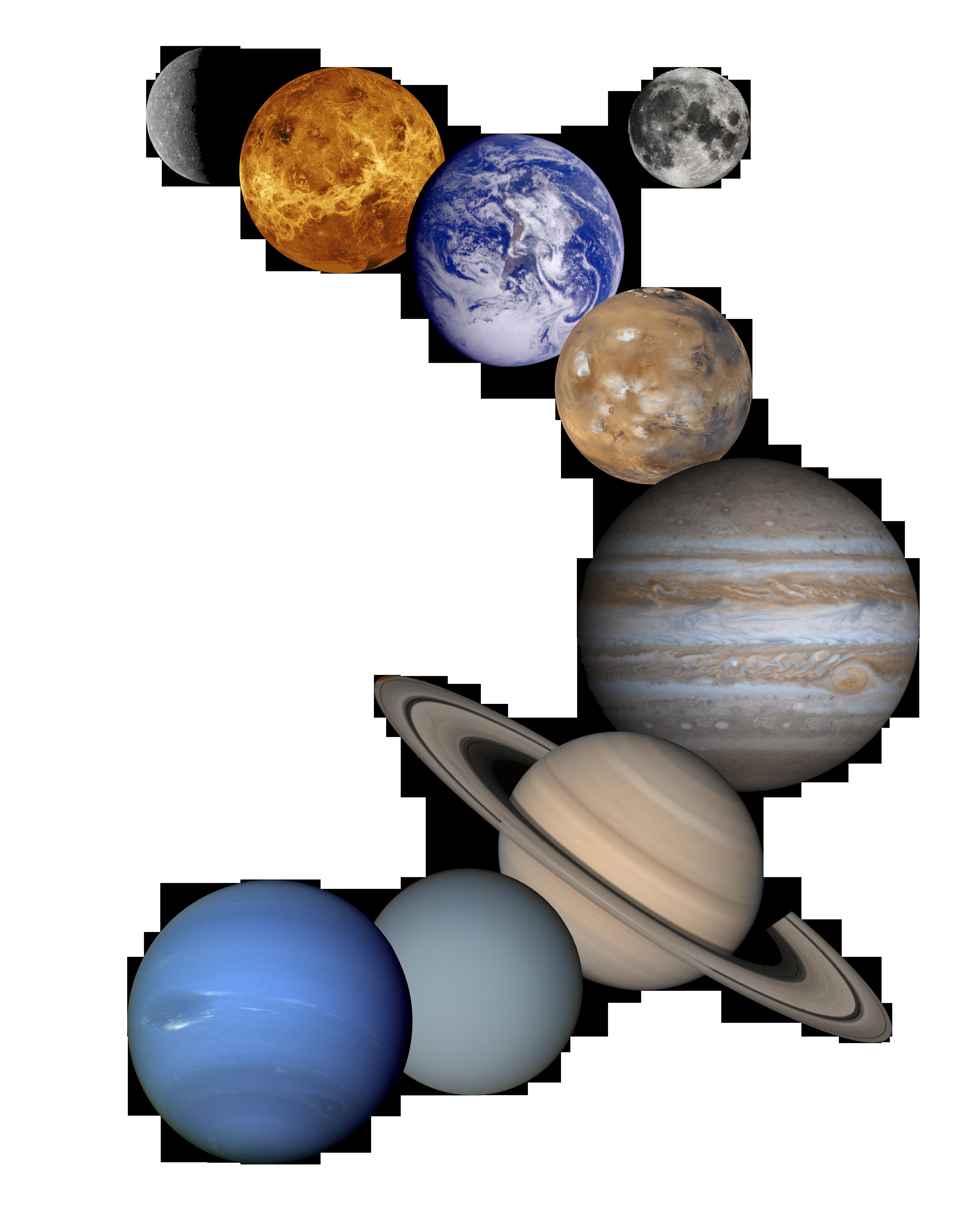 Unique Solar System
