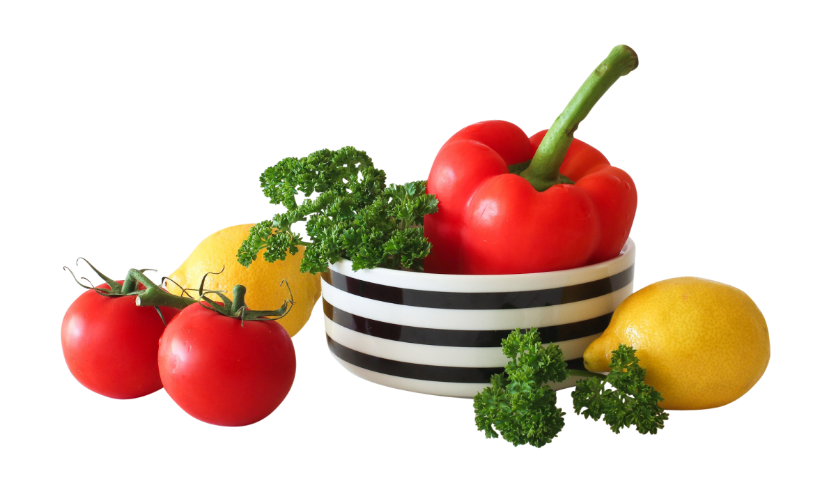 Vegetables PNG Image