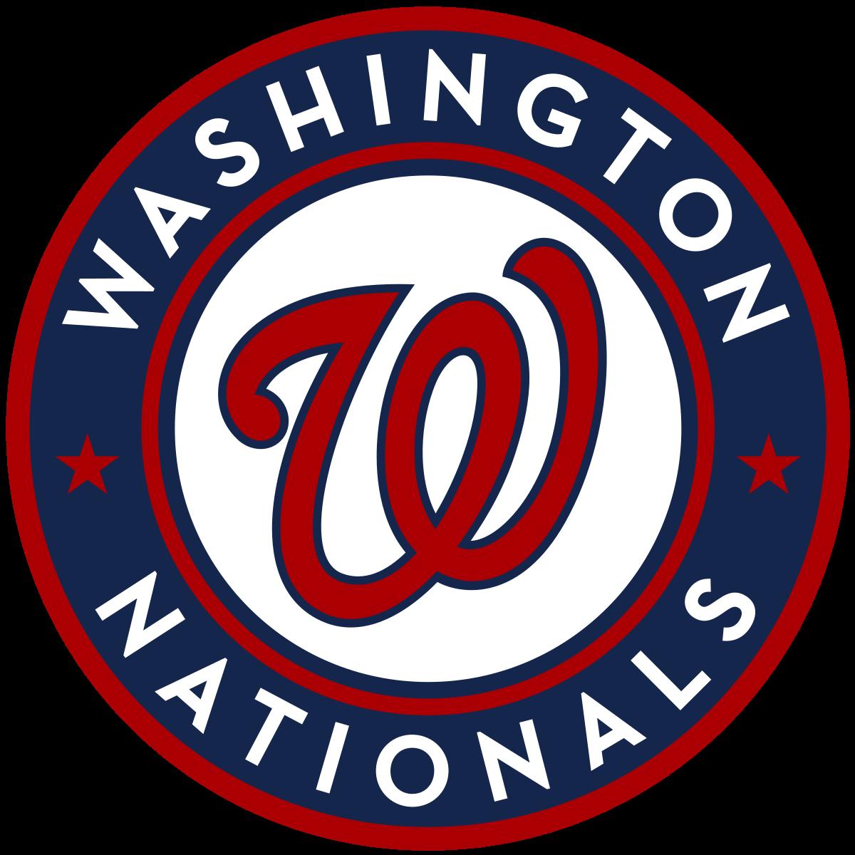 Image result for washington nationals logo png