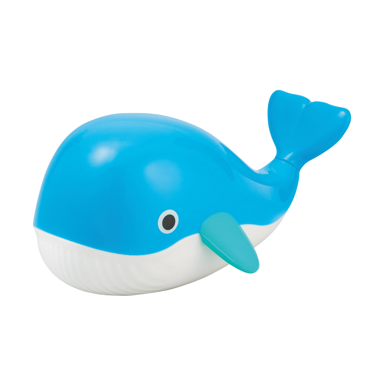 Whale Toy