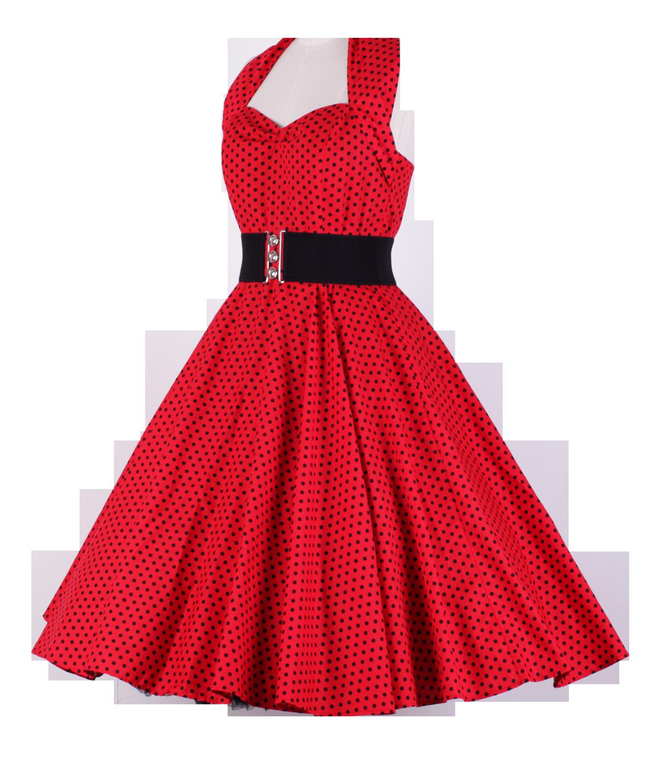 Woman Dress PNG Image