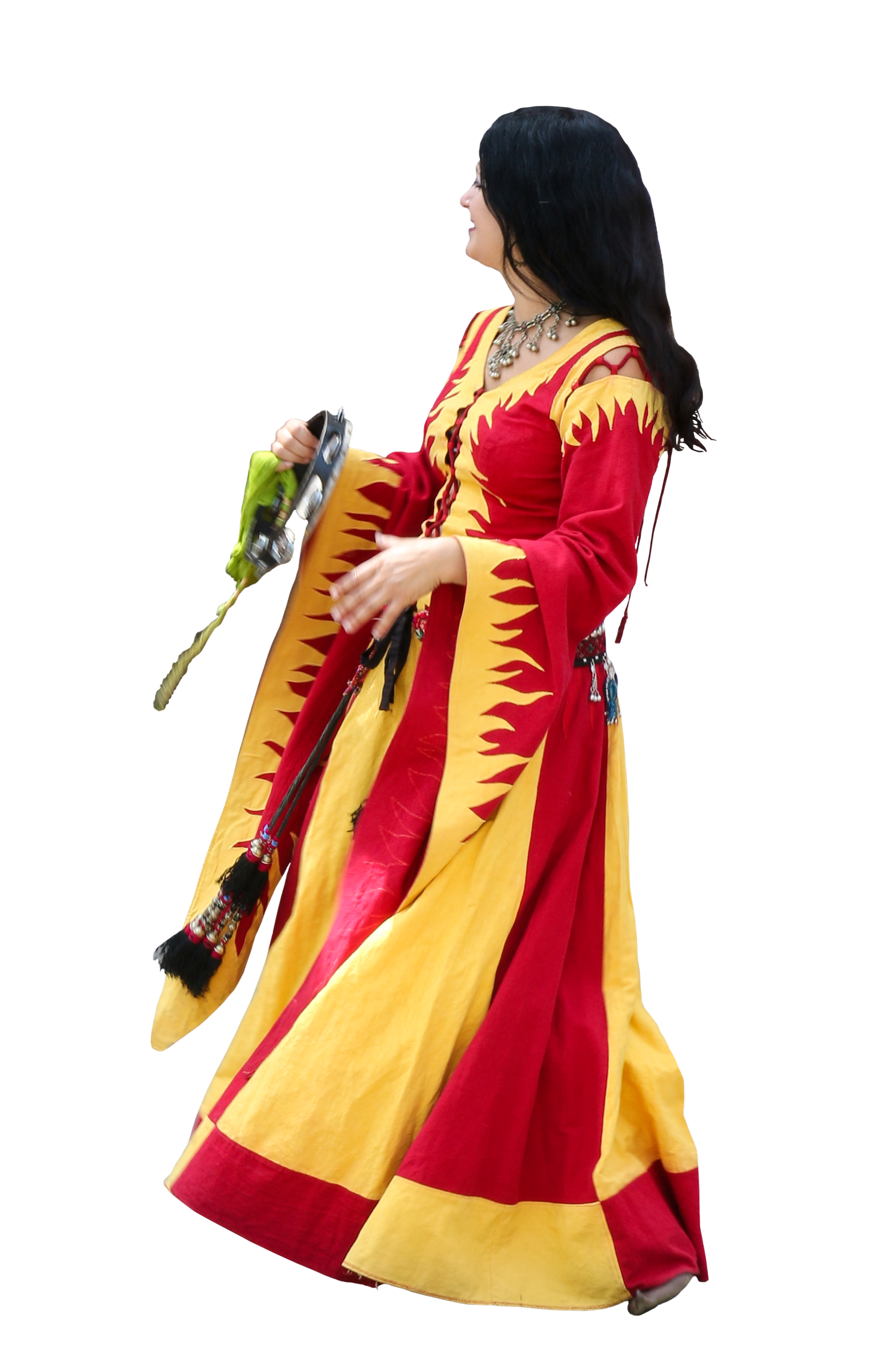 Woman PNG Image