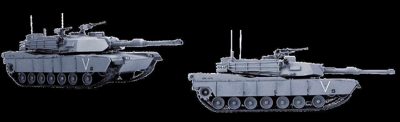 Tanks PNG Image
