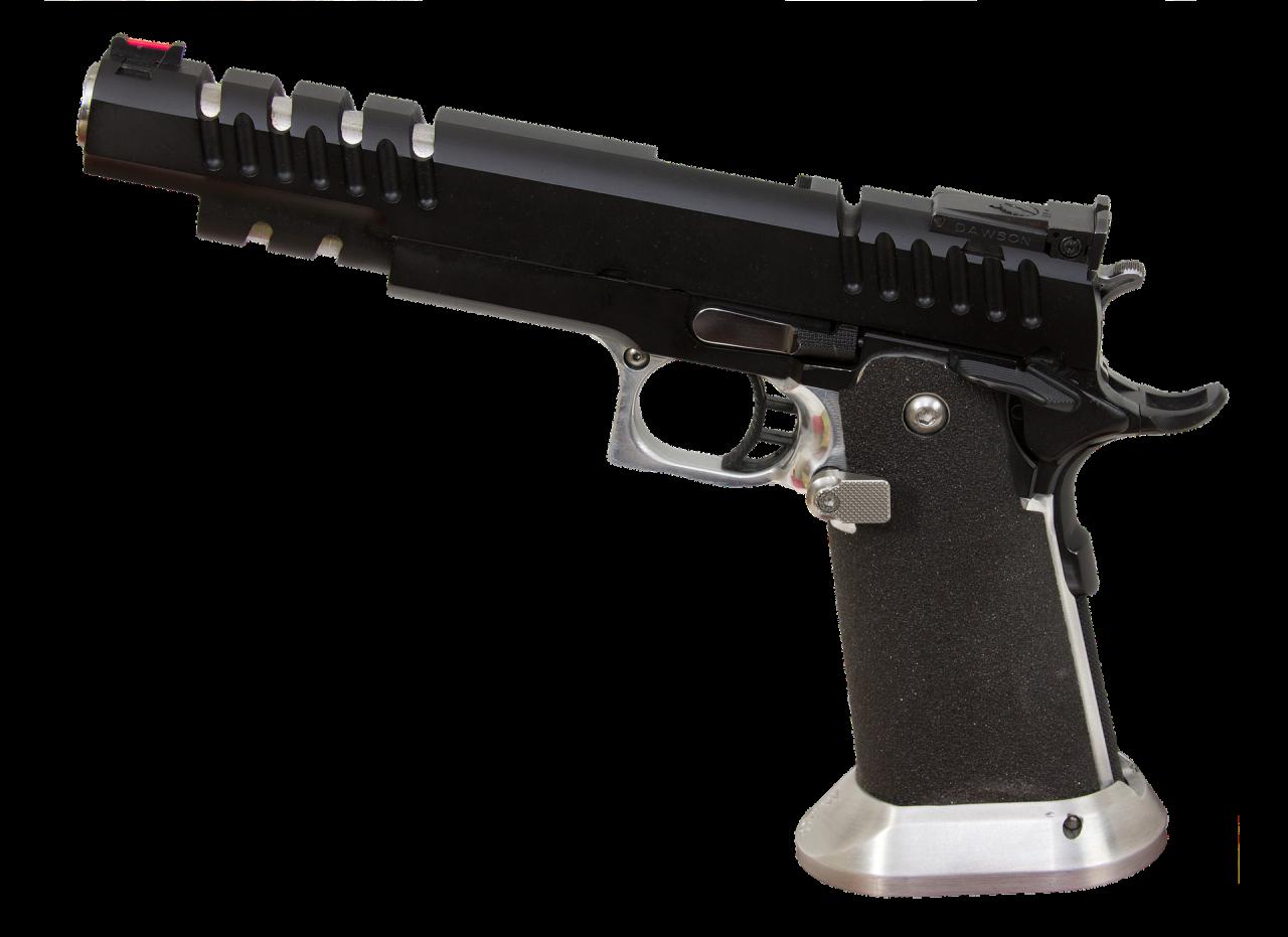 Firearm PNG Image