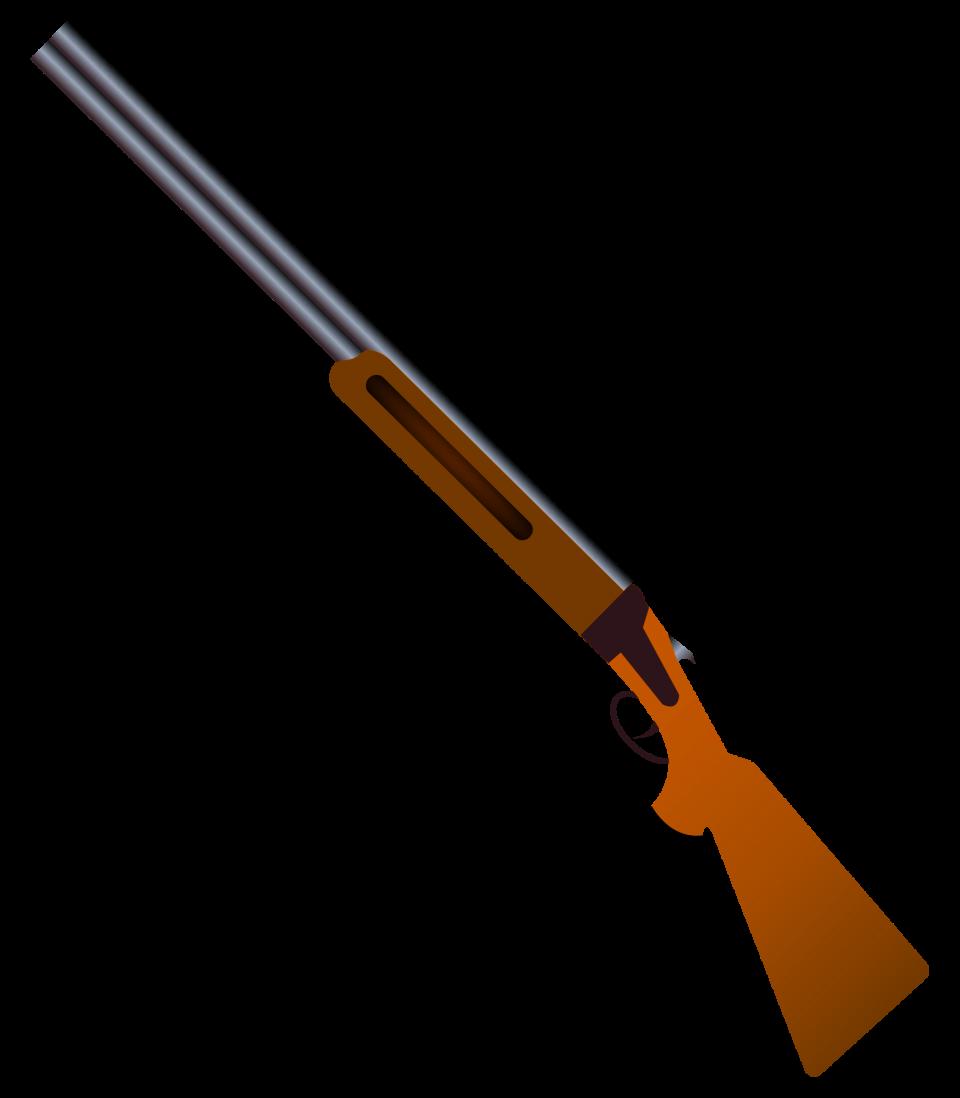 Shotgun PNG PNG Image