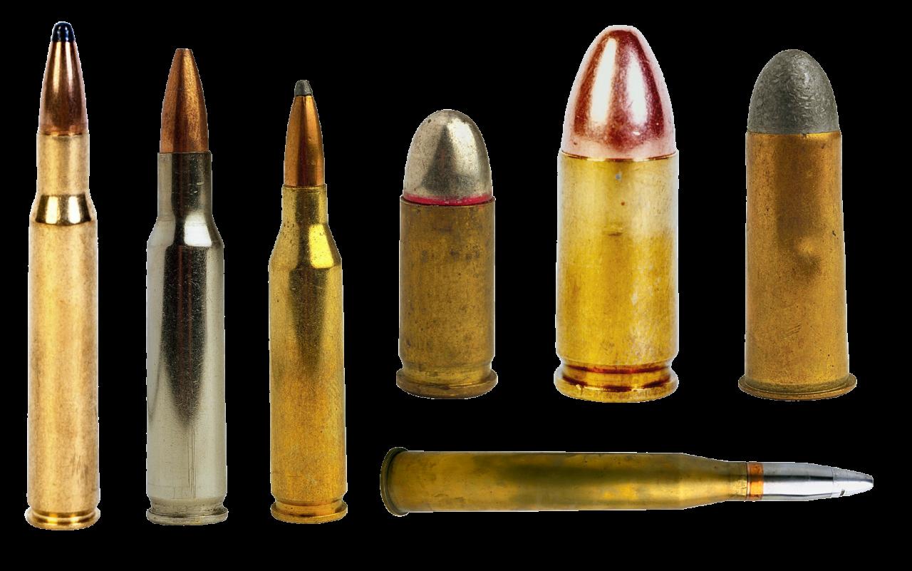 Bullet PNG PNG Image