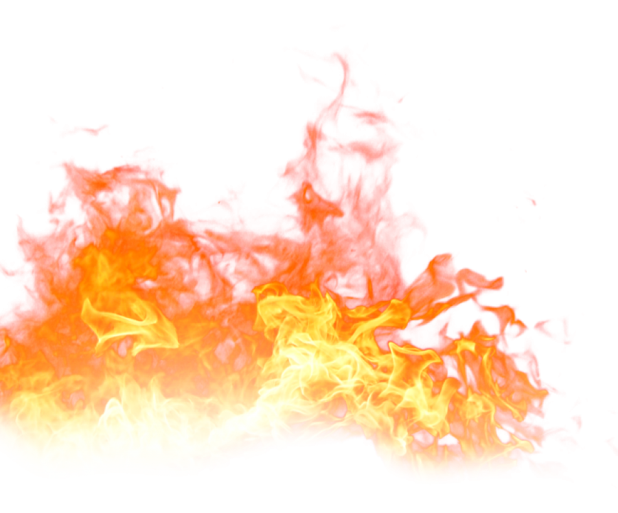 Fire Flaming on the Ground PNG Image - PurePNG | Free ...