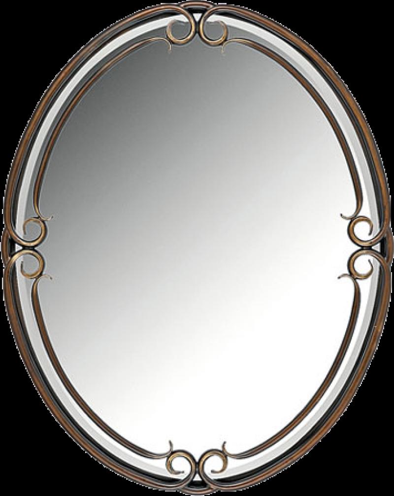 Wall Mirror PNG Image