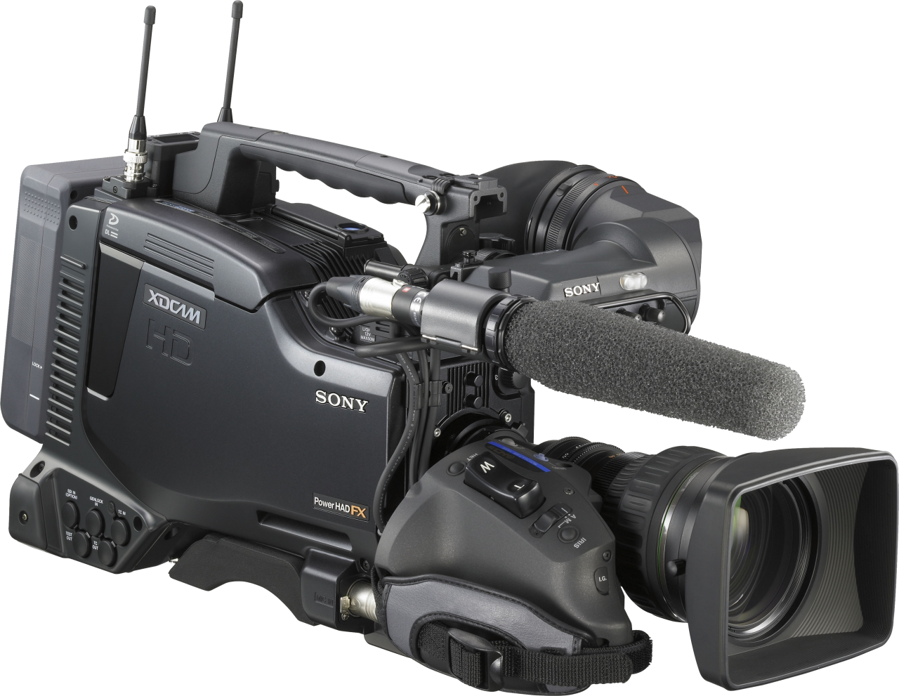 A Video Camera PNG Image
