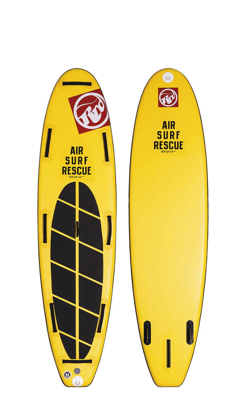 Air Surfboard PNG Image