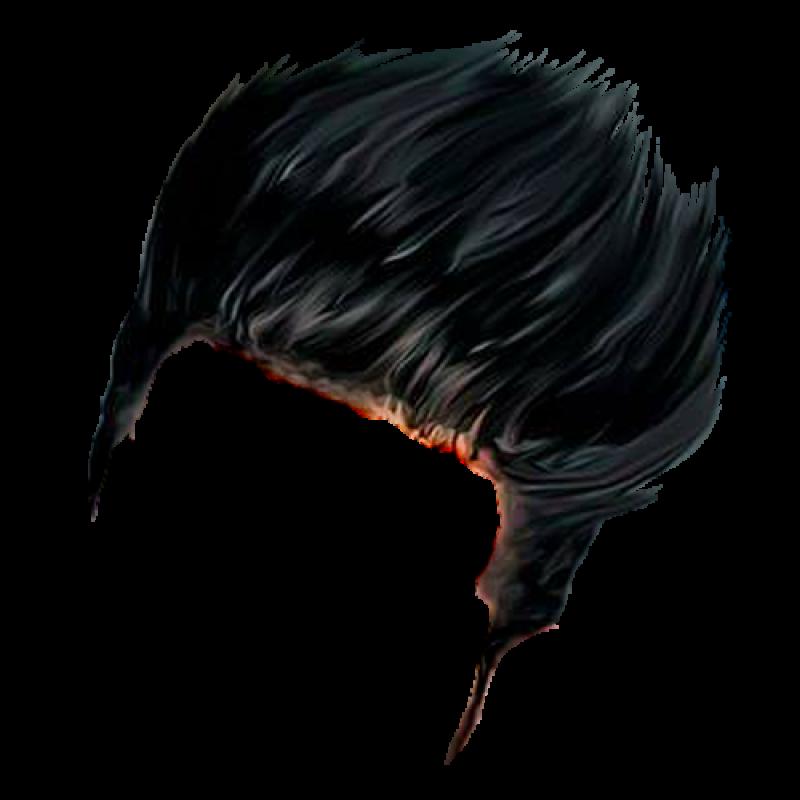 All CB Editing Hair PNG Image