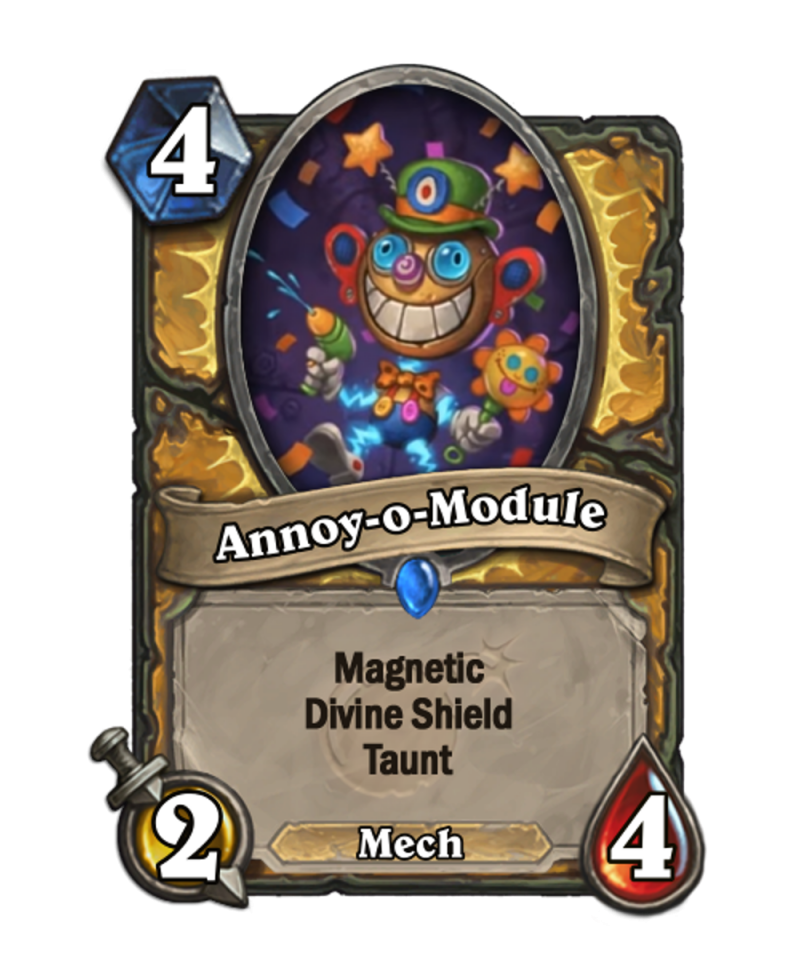 Annoy-o-Module PNG Image