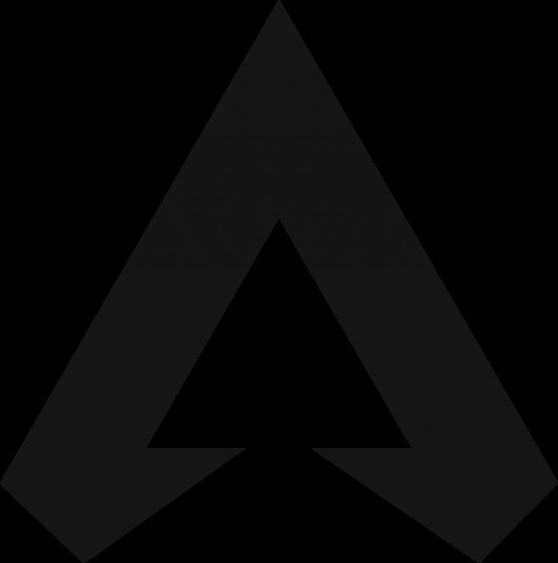 Apex Legends Icon PNG Image