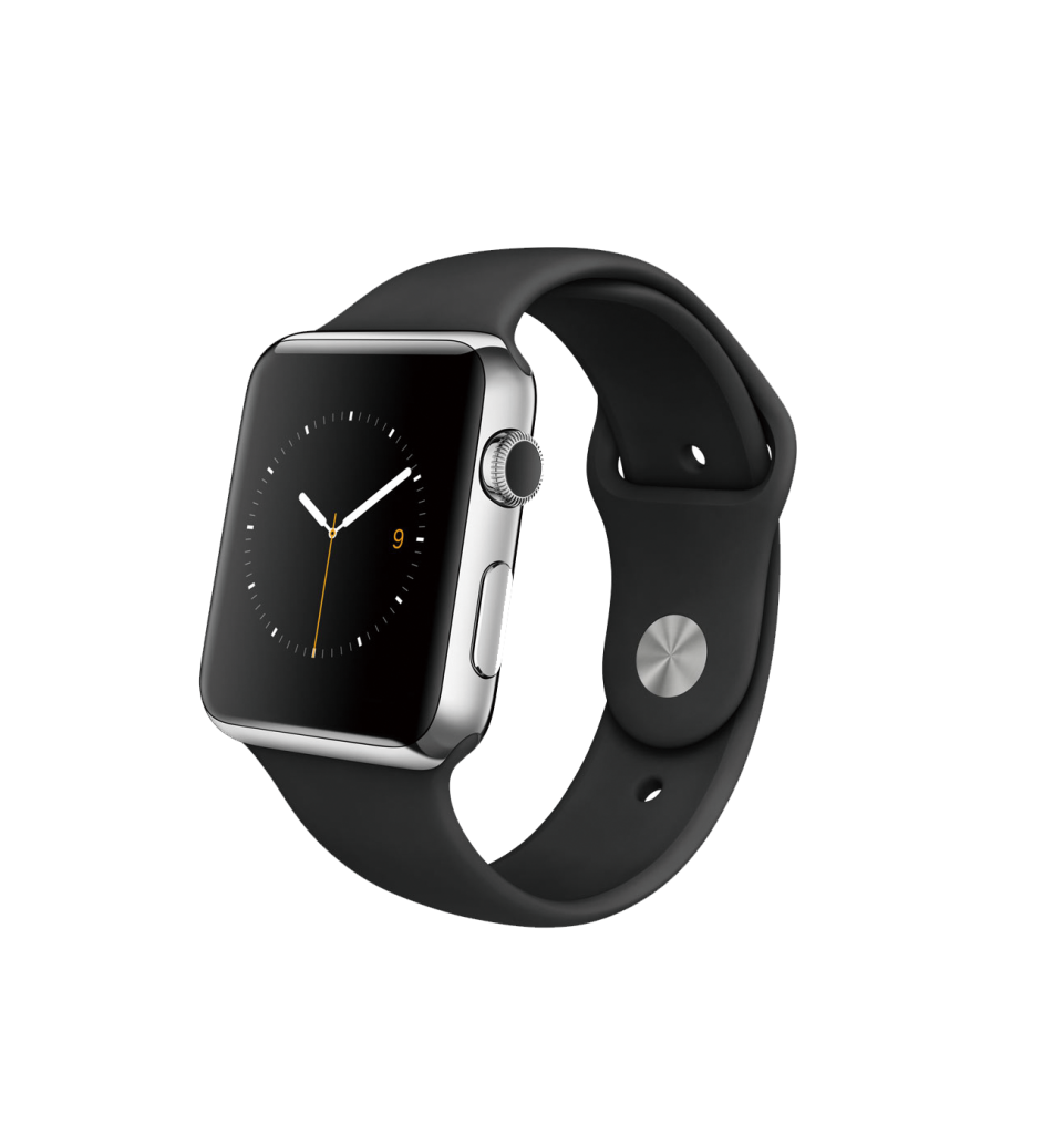 Apple Watch PNG Image