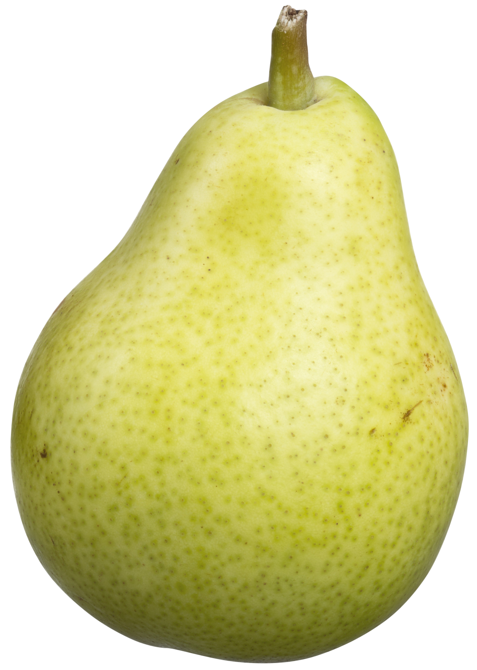 Bartlett Pear PNG Image
