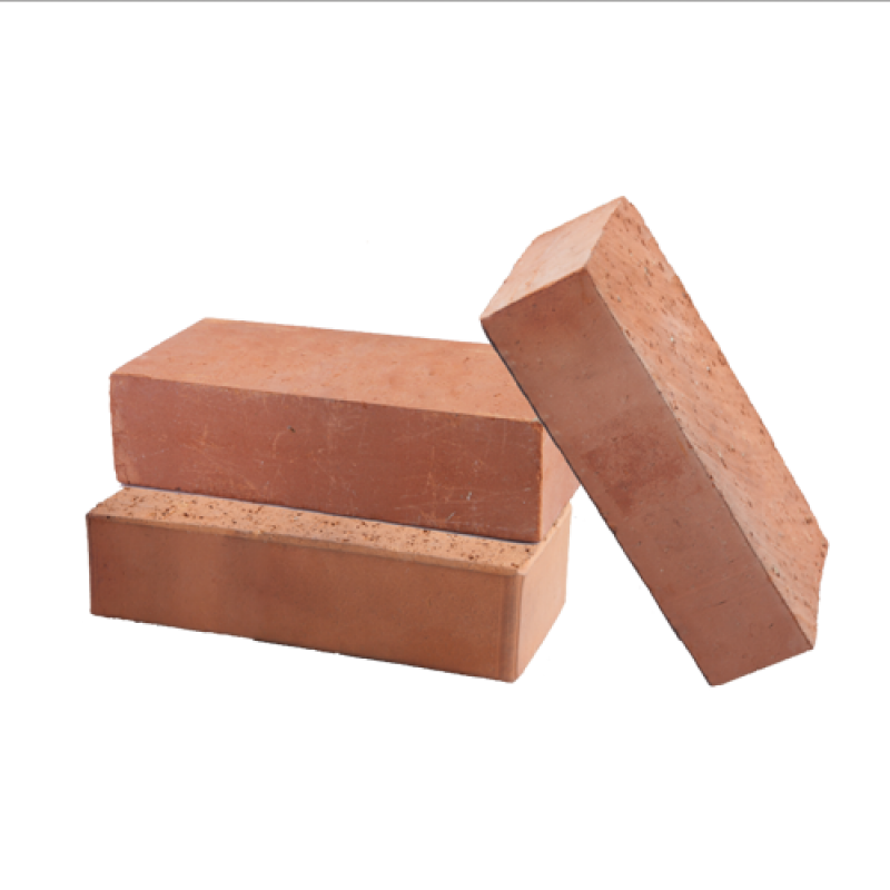 Basic concept about clay bricks PNG Image