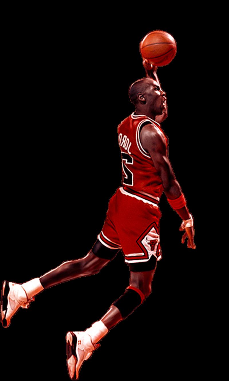 Basket Ball Player PNG Image